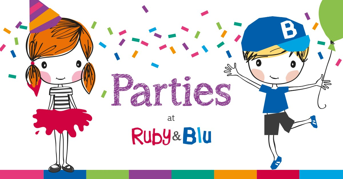Parties at Ruby and Blu